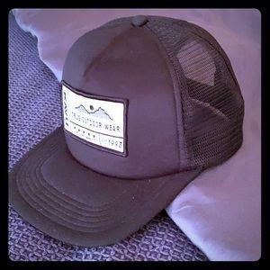 KAVU Truckee Hat